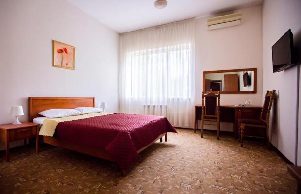 фото отеля Утомленные солнцем (Utomlennye solncem) изображение №29