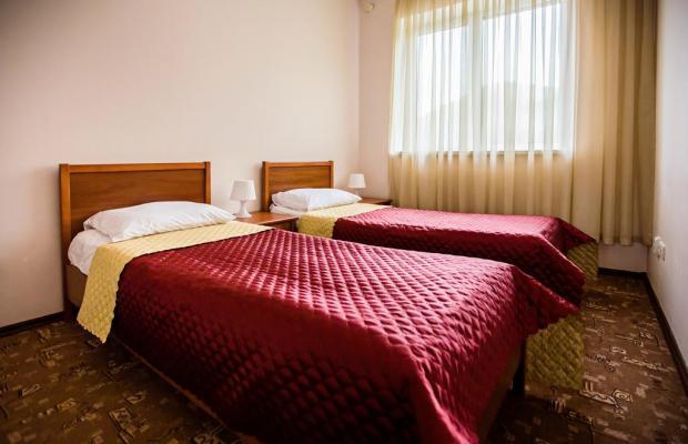 фото отеля Утомленные солнцем (Utomlennye solncem) изображение №13