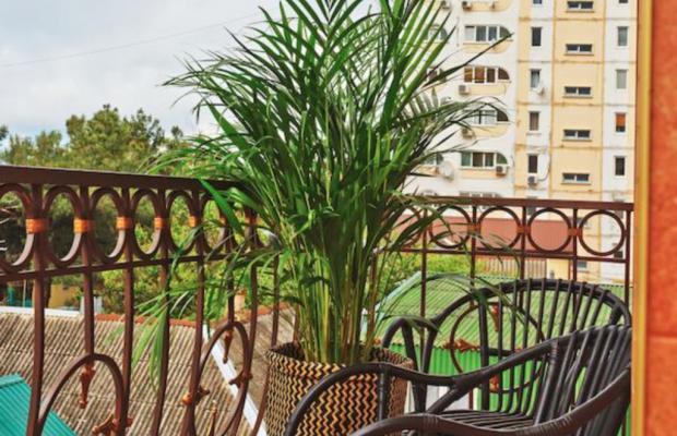 фотографии отеля Яна (Yana) изображение №19