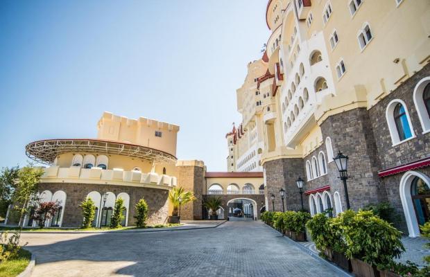 фото отеля Богатырь (Bogatyr') изображение №25