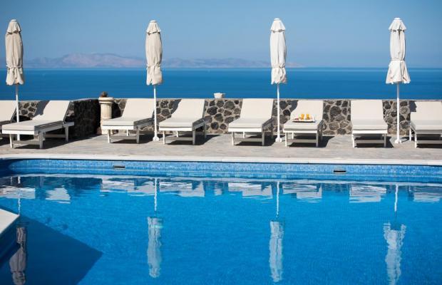 фотографии отеля Agnadi Villa изображение №43