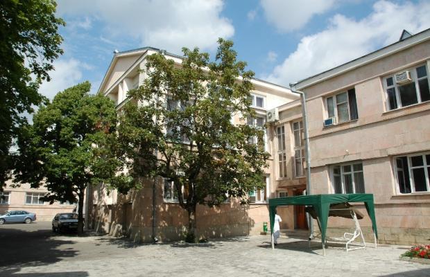 фотографии отеля Здоровье (Zdorove) изображение №15