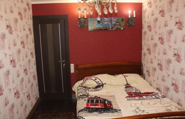 фотографии отеля На Нагорной 27 (On Nagornaya 27) изображение №11