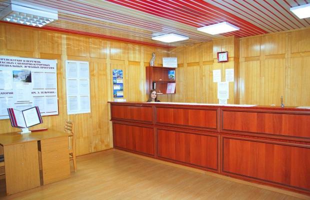 фотографии отеля Имени Эрнста Тельмана (Imeni Ehrnsta Telmana) изображение №7