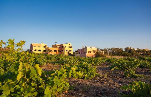 фотографии Alisaxni Resort изображение №24