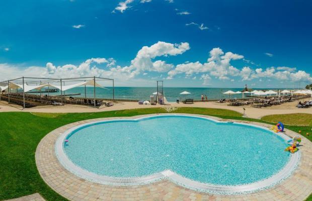 фотографии отеля Swissotel Resort Сочи Камелия (ex. Пансионат «Интурист») изображение №19