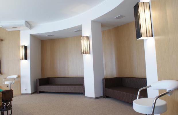 фотографии отеля Мирный (Mirnyi) изображение №23
