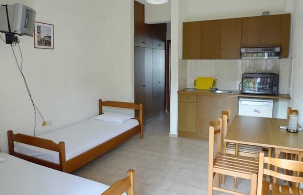 фото отеля Kritikos Apartments изображение №13