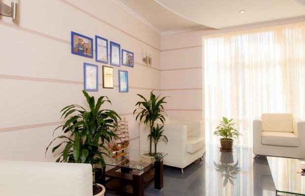 фотографии отеля Круиз Компас Отель (Круиз Kompass Hotels) изображение №15
