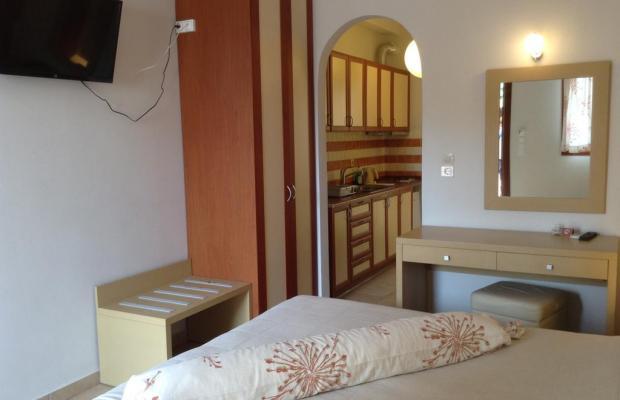 фотографии отеля Antonia изображение №35