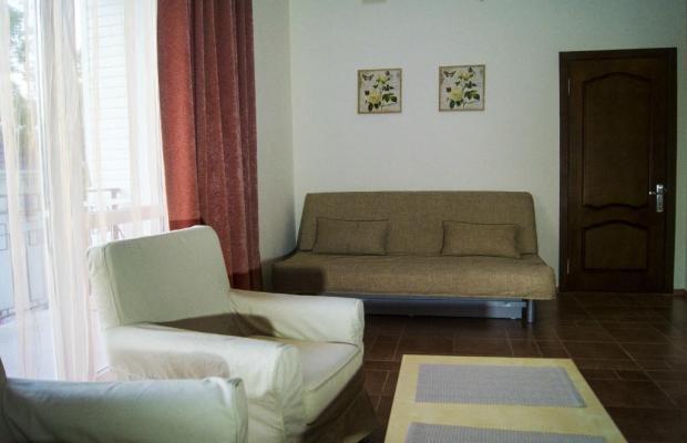 фотографии отеля Глориос (Glorios) изображение №11