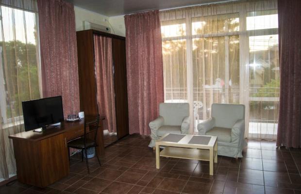 фото отеля Глориос (Glorios) изображение №5