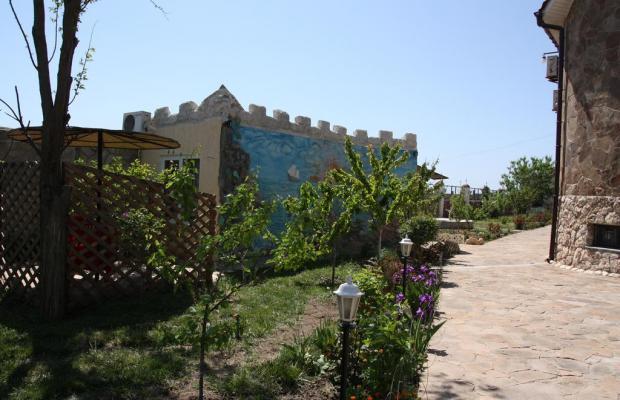 фото Замок Тарханкут (Zamok Tarhankut) изображение №22