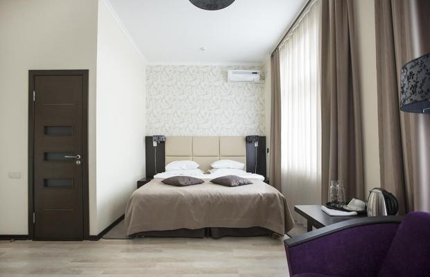 фотографии отеля Бештау (Beshtau) изображение №23