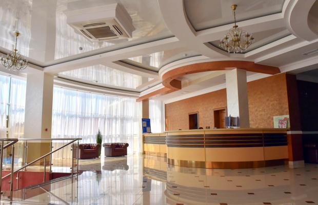 фото отеля Кубань (Kuban') изображение №25