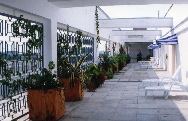 фотографии отеля Первомайский (Pervomajskij) изображение №7
