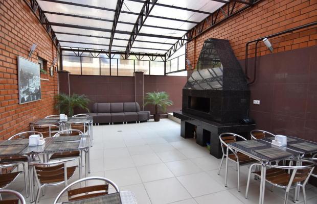 фотографии отеля Манополис изображение №23