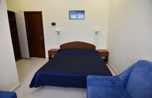 фотографии отеля Манополис изображение №7
