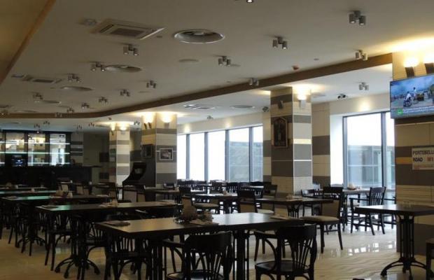 фотографии отеля Русские сезоны (ex. Russian Seasons Deluxe Hotel) изображение №11