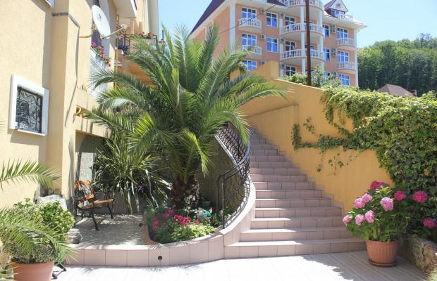 фото отеля Голубая Лагуна (Golubaya Laguna) изображение №17