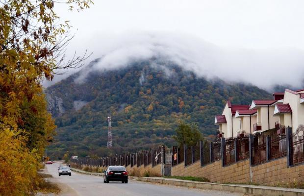 фотографии отеля Орлиные скалы (Orlinye Skaly) изображение №19