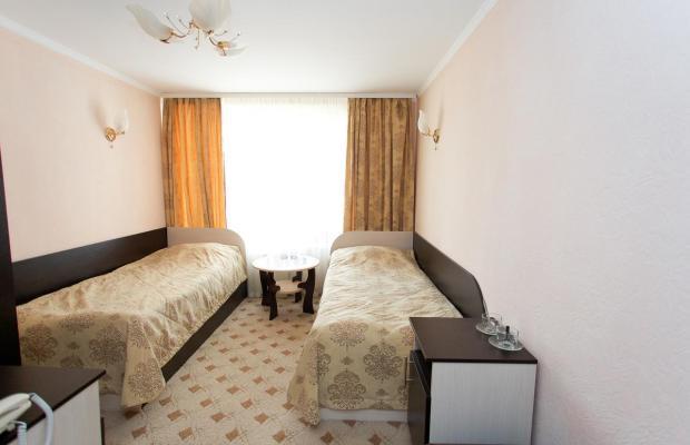 фото отеля Орлиные скалы (Orlinye Skaly) изображение №13