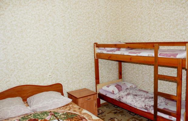 фотографии отеля На Лазурной (Na Lazurnoj) изображение №11