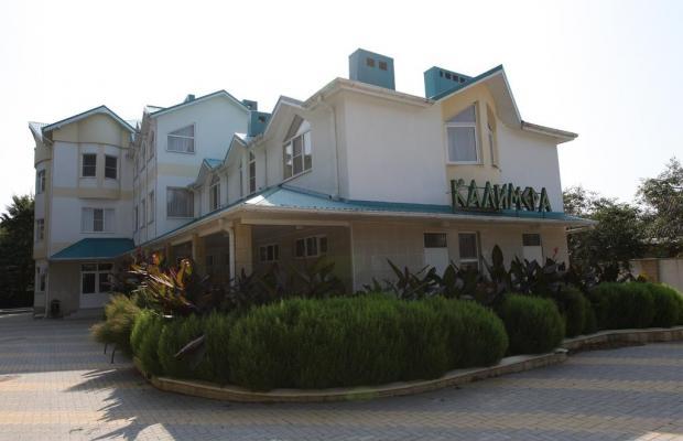 фото отеля Гостиничный комплекс Калимера (Gostinichnyj kompleks Kalimera) изображение №5