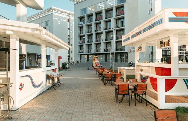 фотографии отеля Bridge Resort изображение №3