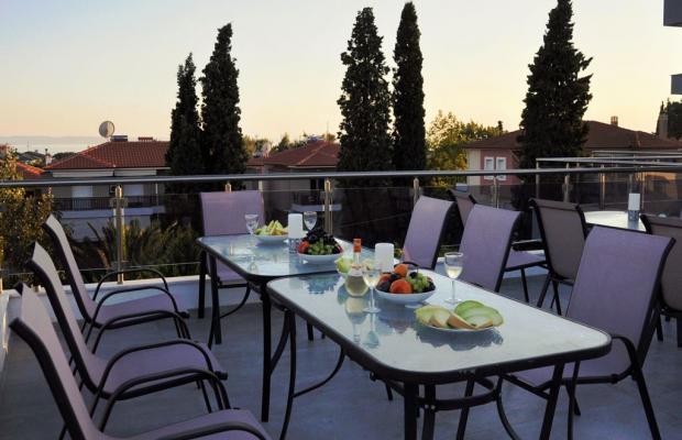 фото отеля Alexanika Apartments изображение №17
