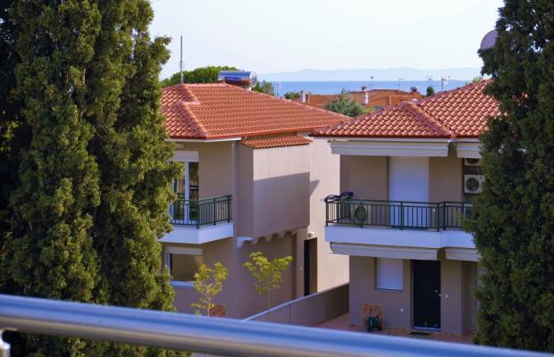 фото отеля Alexanika Apartments изображение №13