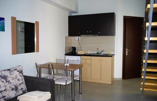 фото Alexanika Apartments изображение №10