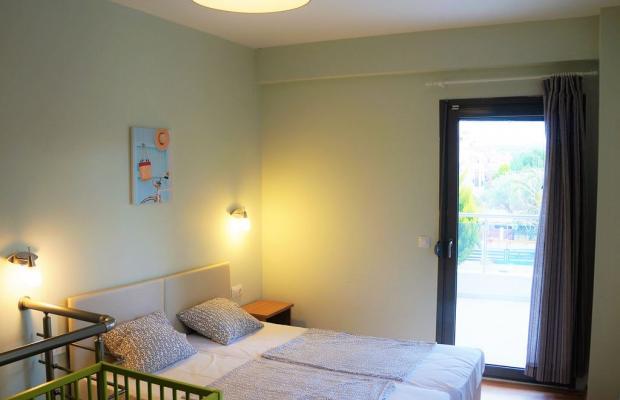 фотографии Alexanika Apartments изображение №4