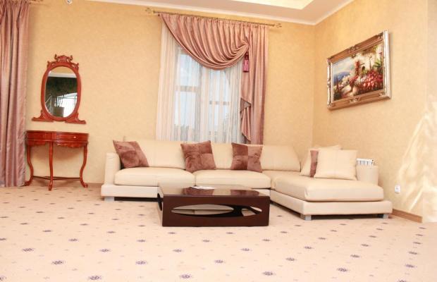 фотографии отеля Украина Палас (Ukraina Palas) изображение №15