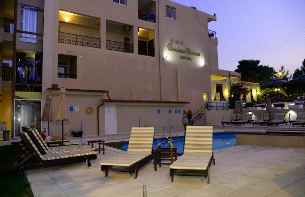фото Golden Beach Hotel изображение №14