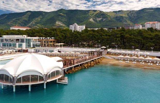 фотографии Приморье SPA Hotel & Wellness (Primor'e SPA Hotel & Wellness) изображение №28