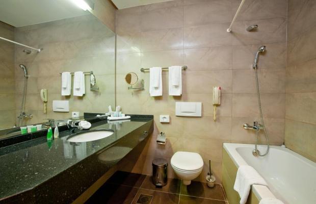 фотографии отеля Приморье SPA Hotel & Wellness (Primor'e SPA Hotel & Wellness) изображение №19