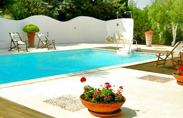 фото отеля Villa Kiki изображение №1