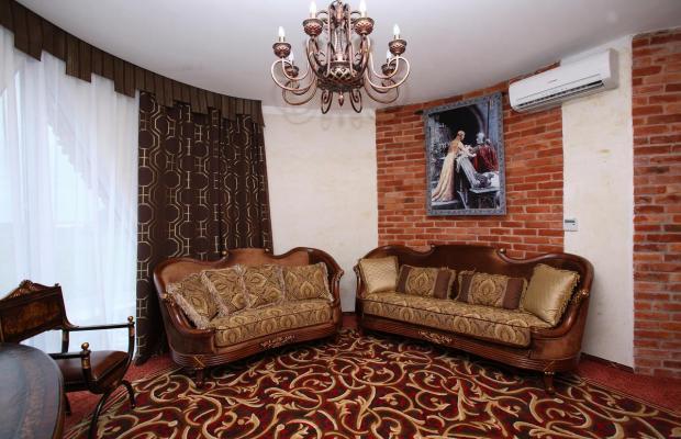 фото отеля Нессельбек (Nesselbeck) изображение №25