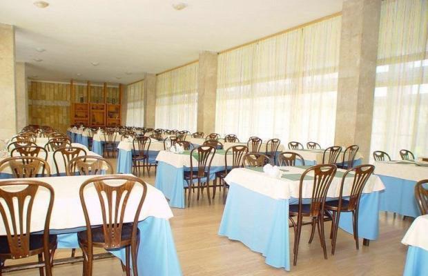 фотографии отеля Приморье  (Primor'e) изображение №3