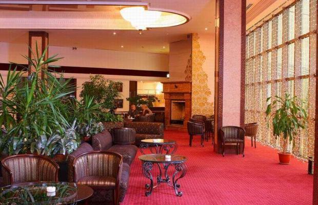 фотографии отеля Надежда SPA & Морской рай (Nadezhda SPA Morskoj raj) изображение №23