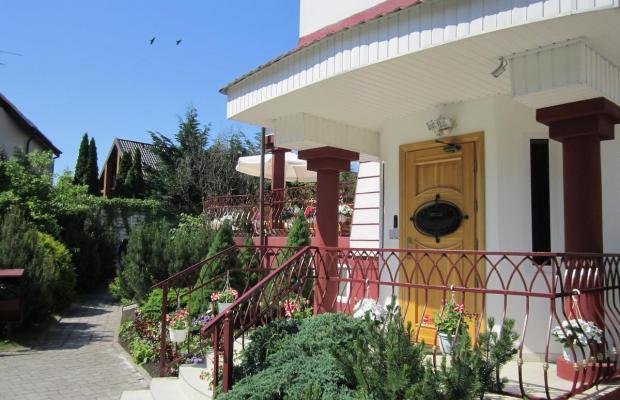 фотографии отеля Вилла Северин (Villa Severin) изображение №39