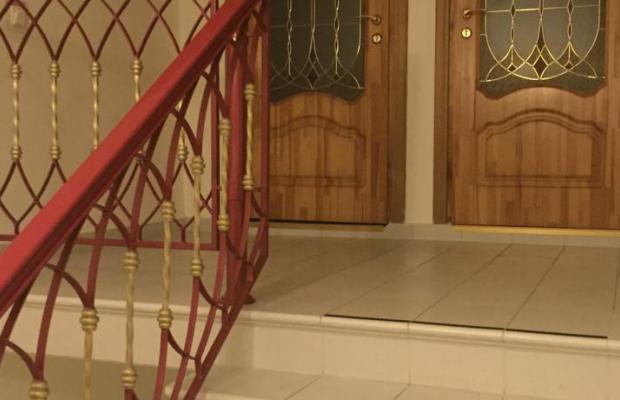 фотографии отеля Вилла Северин (Villa Severin) изображение №19