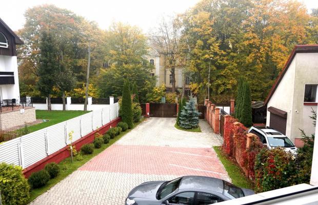 фотографии отеля Вилла Северин (Villa Severin) изображение №3