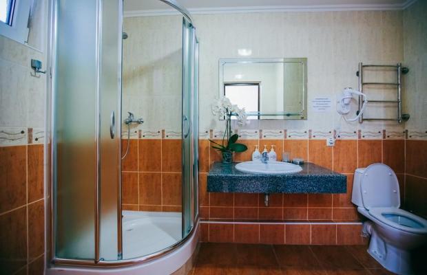 фотографии Парк-отель Демерджи (Park-otel' Demerdzhi) изображение №4