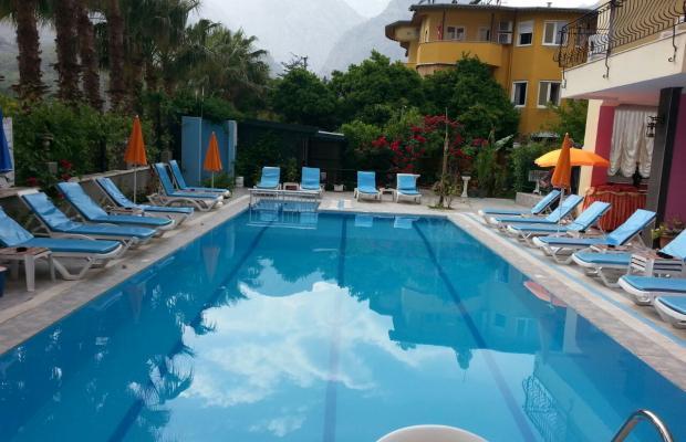 фотографии отеля Beldibi Santana (ex.Sir Santana) изображение №7