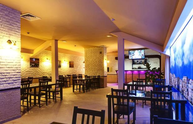 фотографии отеля Salvador (Сальвадор) изображение №7