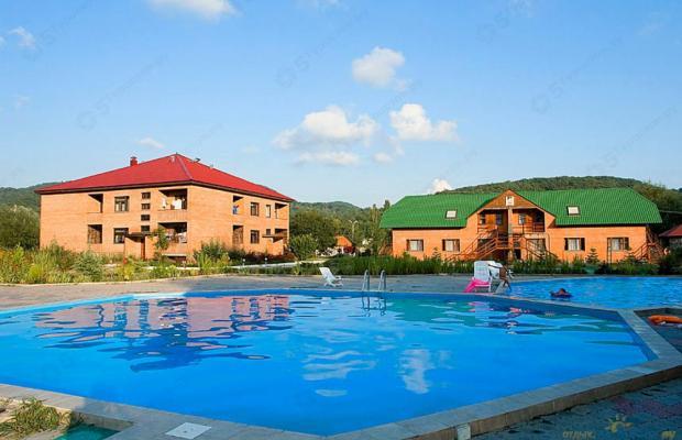 фото отеля Садко (Sadko) изображение №1