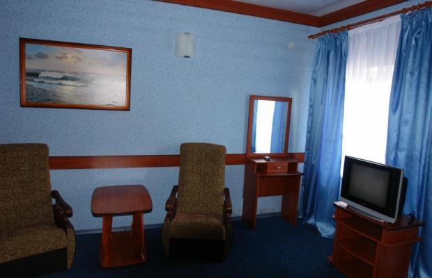 фото отеля Качинская (Kachinskaya) изображение №13