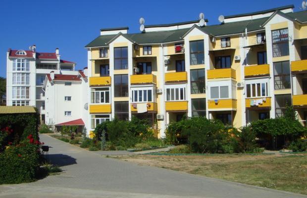 фото отеля Солнечный (Solnechnyiy) изображение №1